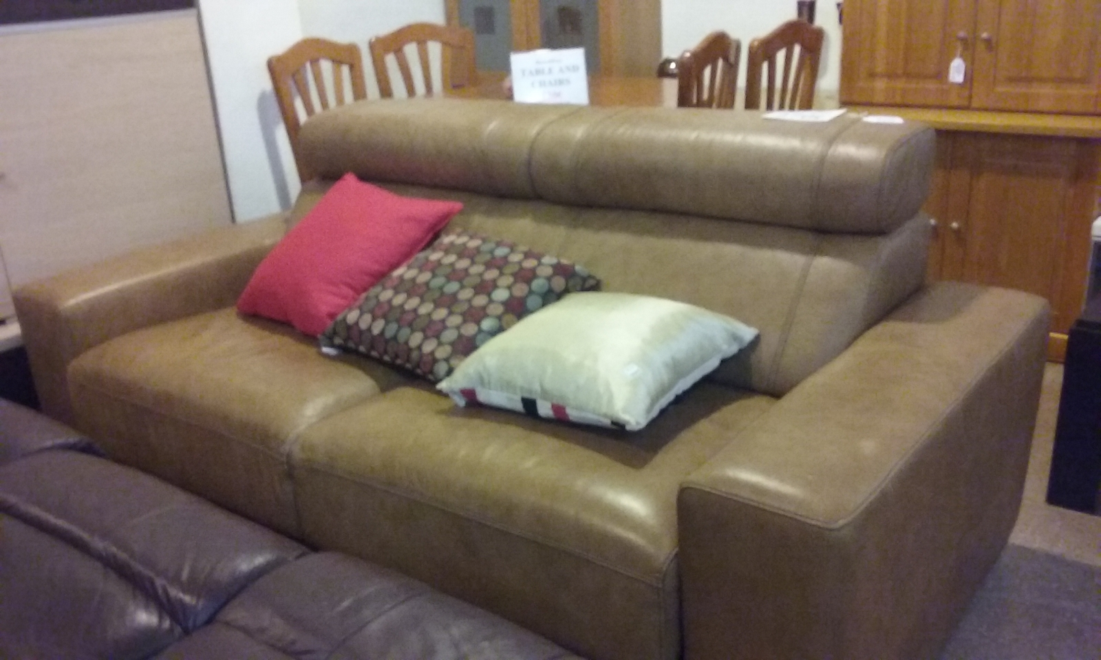 New2you Furniture Second Hand Sofas Sofa Beds For The Living Room Ref G443 Torrevieja Spain