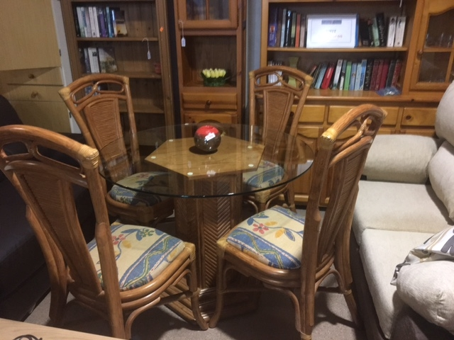 New2you Furniture Second Hand Tables Chairs For The Dining Room Living Room Terrace Ref