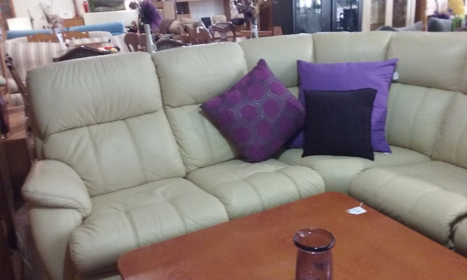 New2you furniture second hand sofas sofa beds for the living room ref h12 torrevieja spain Second hand sofa