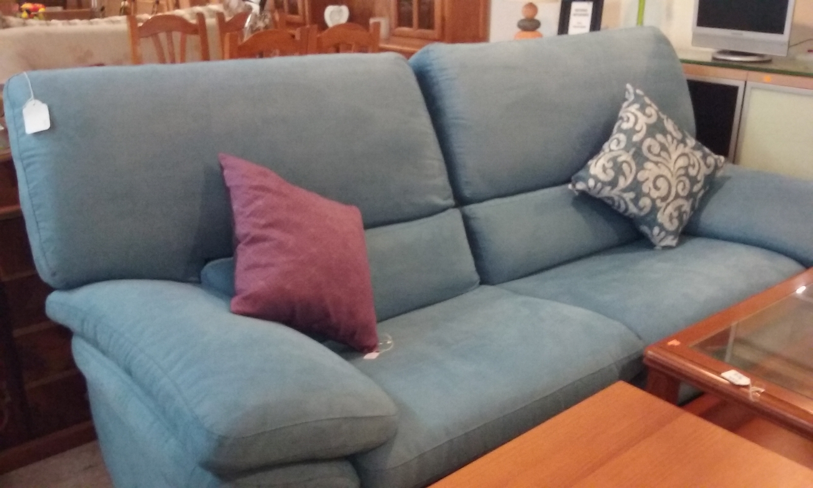New2you Furniture Second Hand Sofas Sofa Beds For The Living Room Ref H70 Torrevieja Spain
