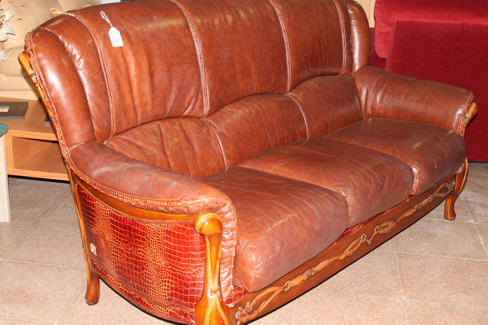 New2you Furniture Second Hand Sofas Sofa Beds For The Living