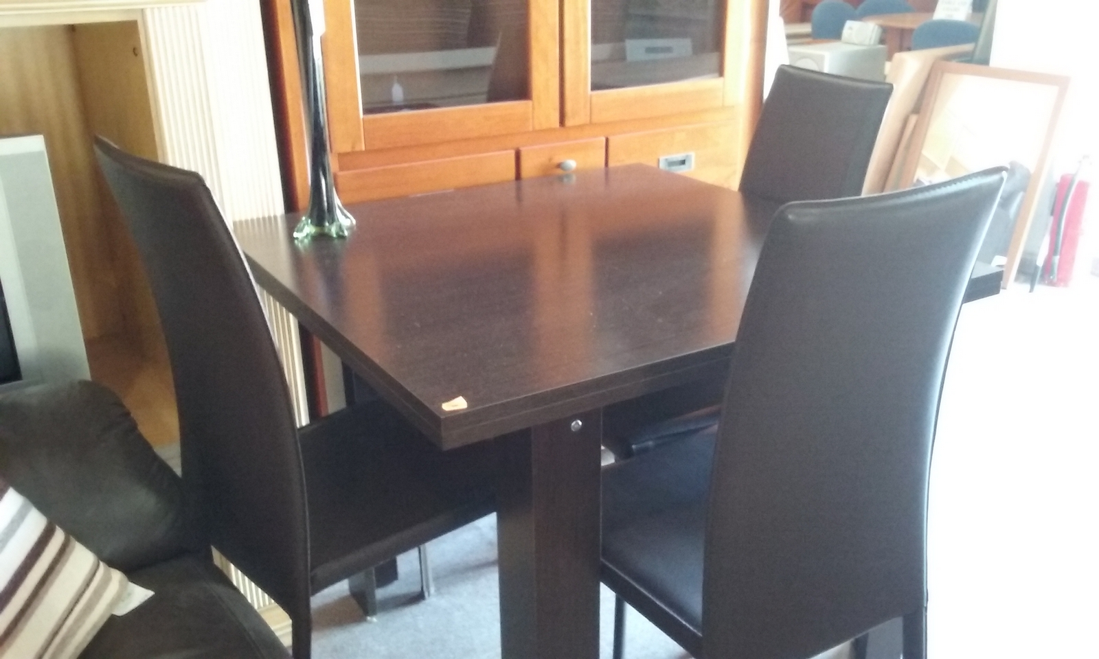 New2you Furniture Second Hand Tables Chairs For The Dining Room Living Room Ref H219