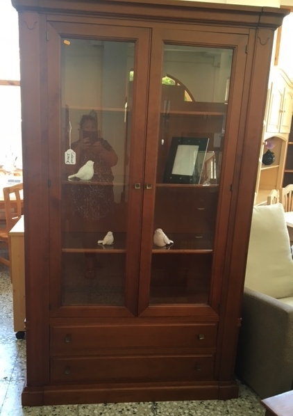 Second Hand Furniture Cabinet For Sale Torrevieja Spain