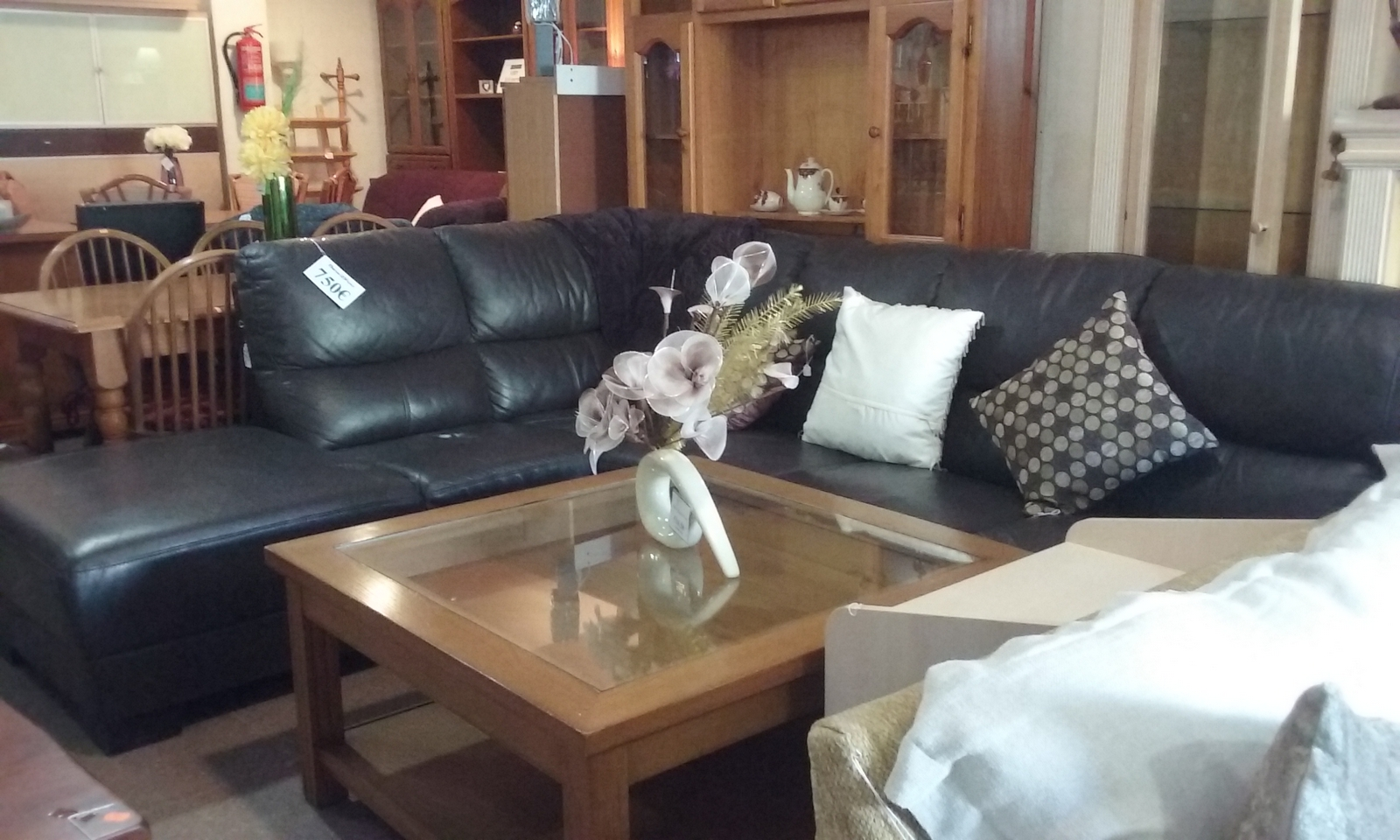 New2you Furniture Second Hand Sofas Sofa Beds For The Living Room Ref G914 Torrevieja Spain