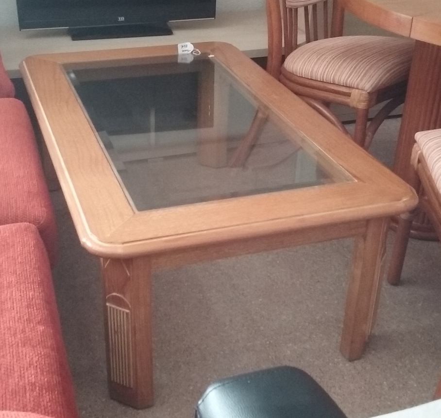 New2you Furniture Second Hand Coffee Tables For The Living Room Ref H109 Torrevieja Spain