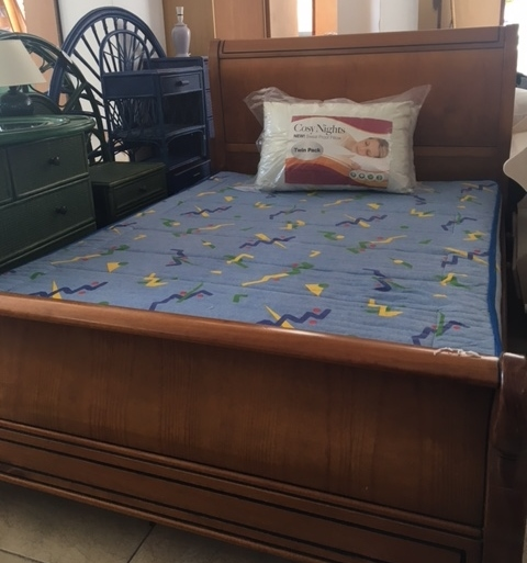 New2you Furniture Second Hand Beds For The Bedroom Ref H389 Torrevieja Spain