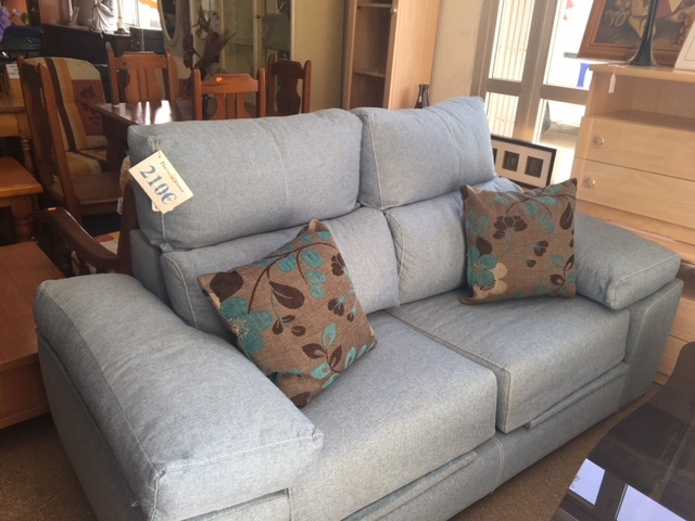 New2you Furniture Second Hand Sofas Sofa Beds For The Living Room Ref H624 Torrevieja Spain
