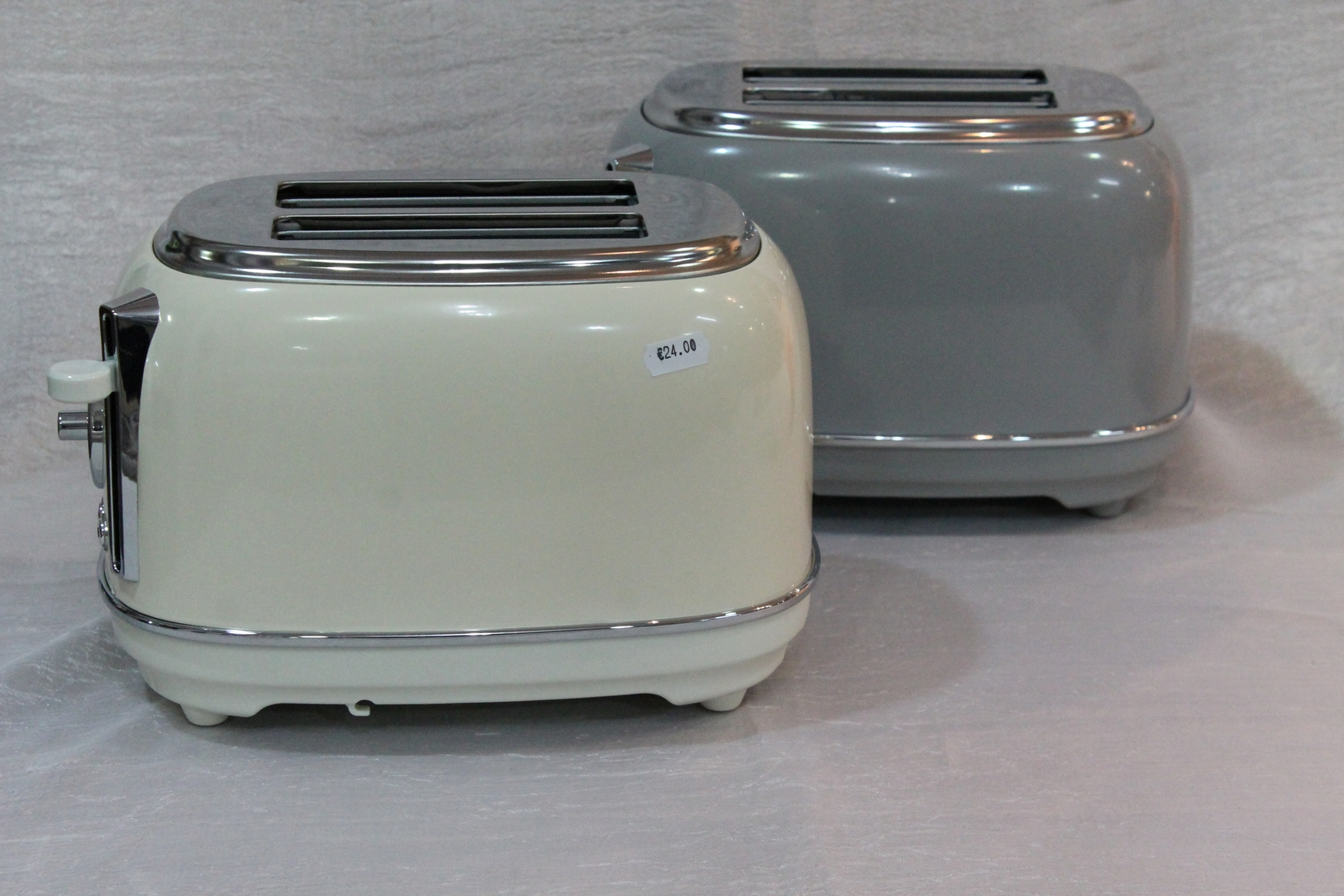 Toasters for sale, Torrevieja, Spain