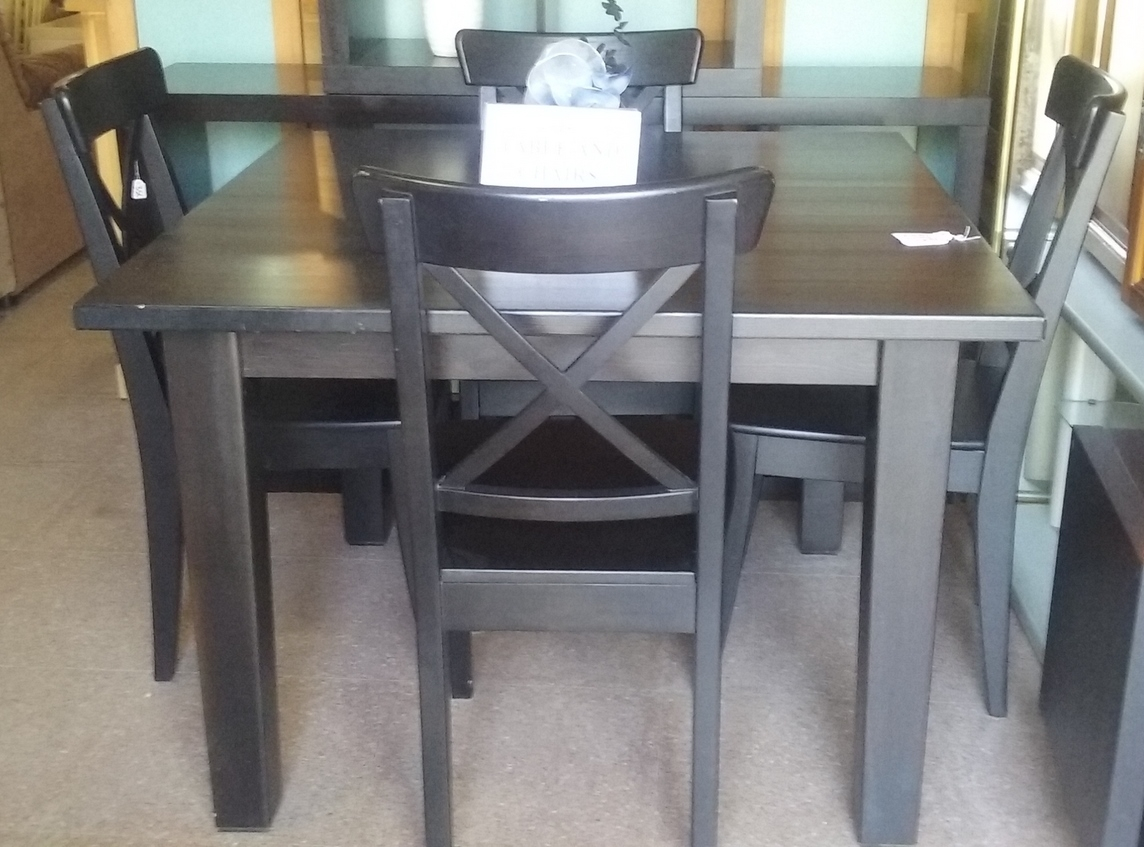 New2you Furniture Second Hand Tables Chairs For The