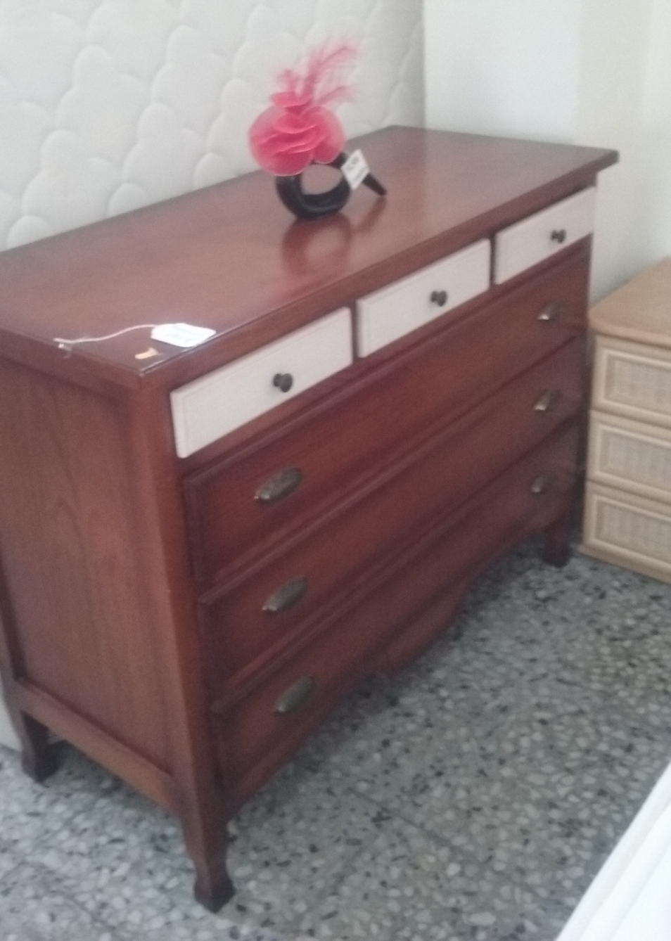 New2you Furniture Second Hand Chest Of Drawers For The Bedroom Clearance Items Ref H703