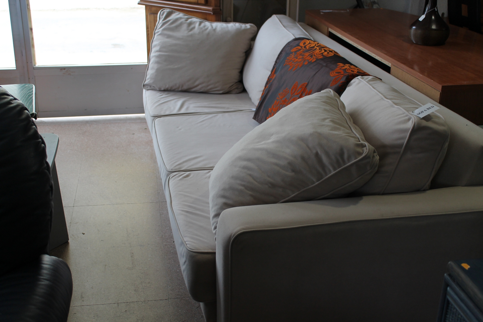 Preloved sofa bed for Sofa bed second hand