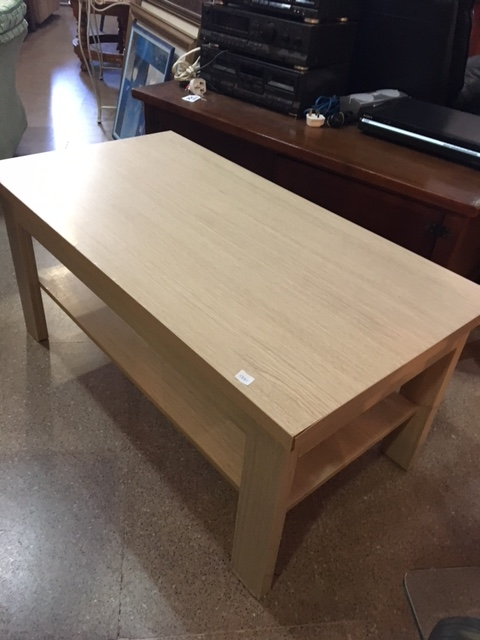 New2you Furniture Second Hand Coffee Tables For The Living Room Ref C881 Torrevieja Spain