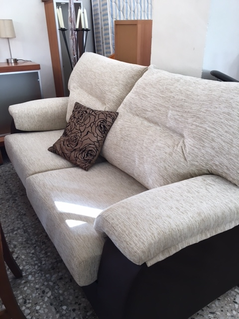 Second Hand Furniture Sofabed Sold For Torrevieja Spain