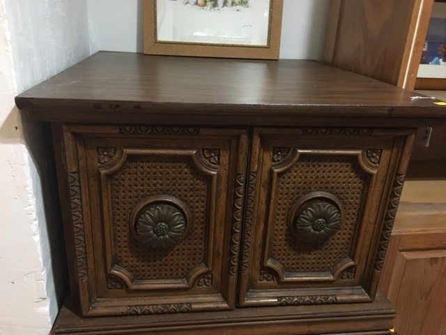 New2you Furniture Second Hand Cupboard Storage For The Dining Room Living Room Ref D762