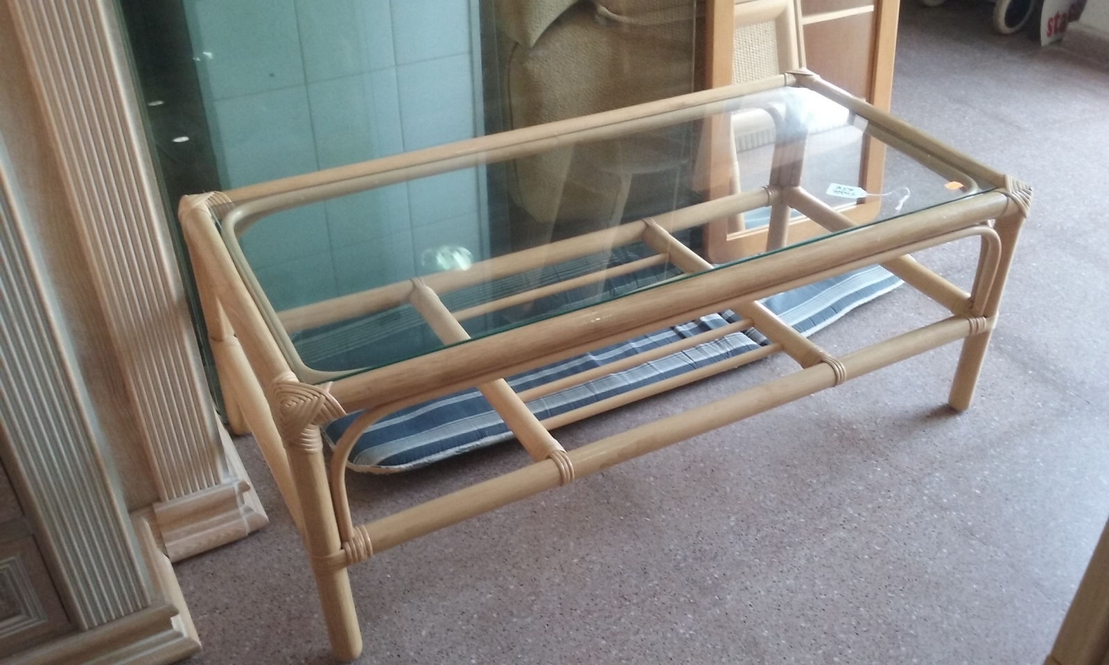 New2you Furniture Second Hand Coffee Tables For The Living Room Ref F223 Torrevieja Spain