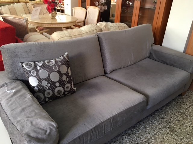 New2you Furniture Second Hand Sofas Sofa Beds For The Living Room Ref G16 Torrevieja Spain