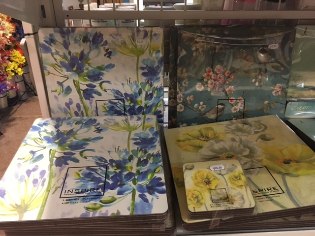 New2you Furniture Brand New Table Mats Coasters