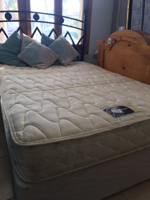 New2you Furniture Second Hand Beds For The Bedroom Ref G51 Torrevieja Spain