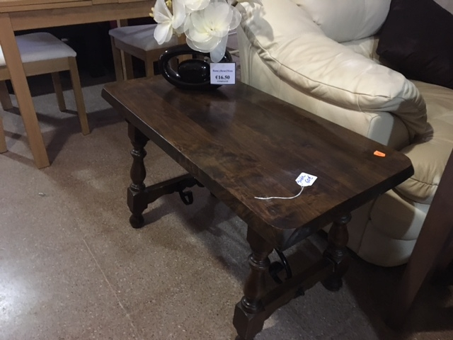 New2you Furniture Second Hand Coffee Tables For The Living Room Ref G108 Torrevieja Spain