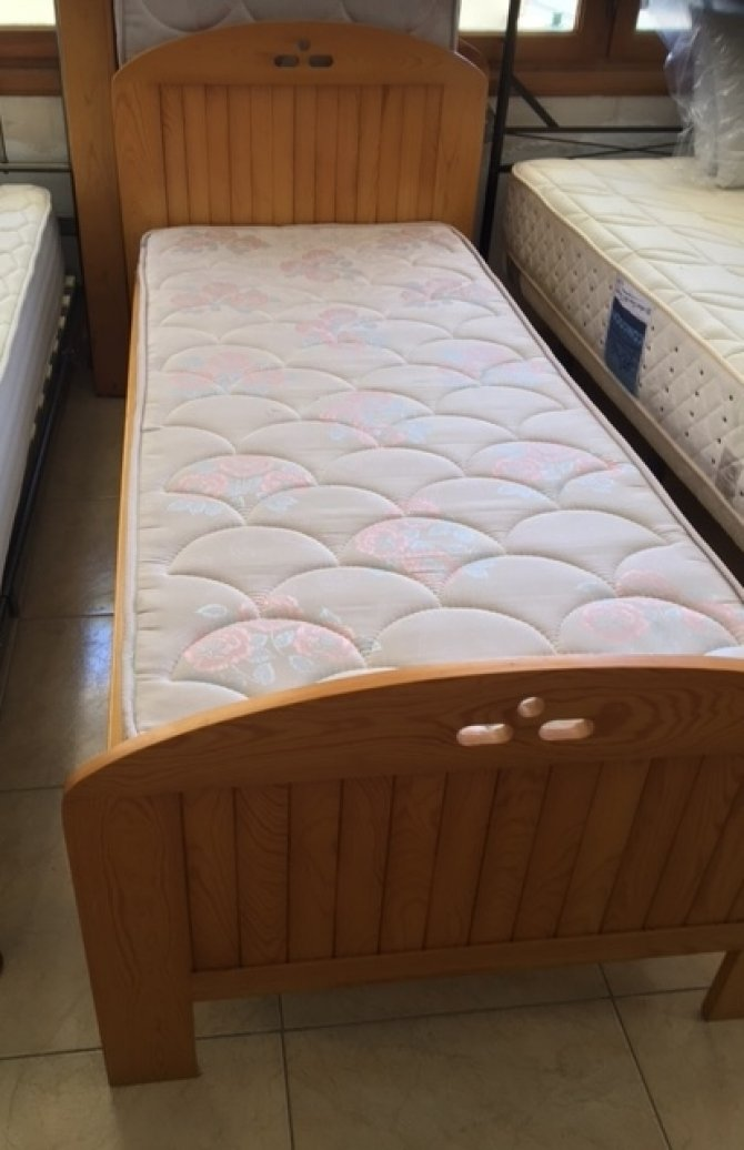 Second-hand furniture Pair of Complete Beds (80cm), Torrevieja, Spain