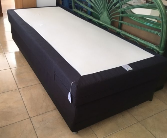 Second-hand furniture Scandinavian Style Bed, Torrevieja, Spain