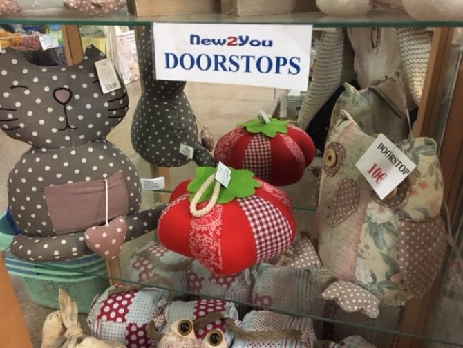 Brand new household items Door Stops, Torrevieja, Spain