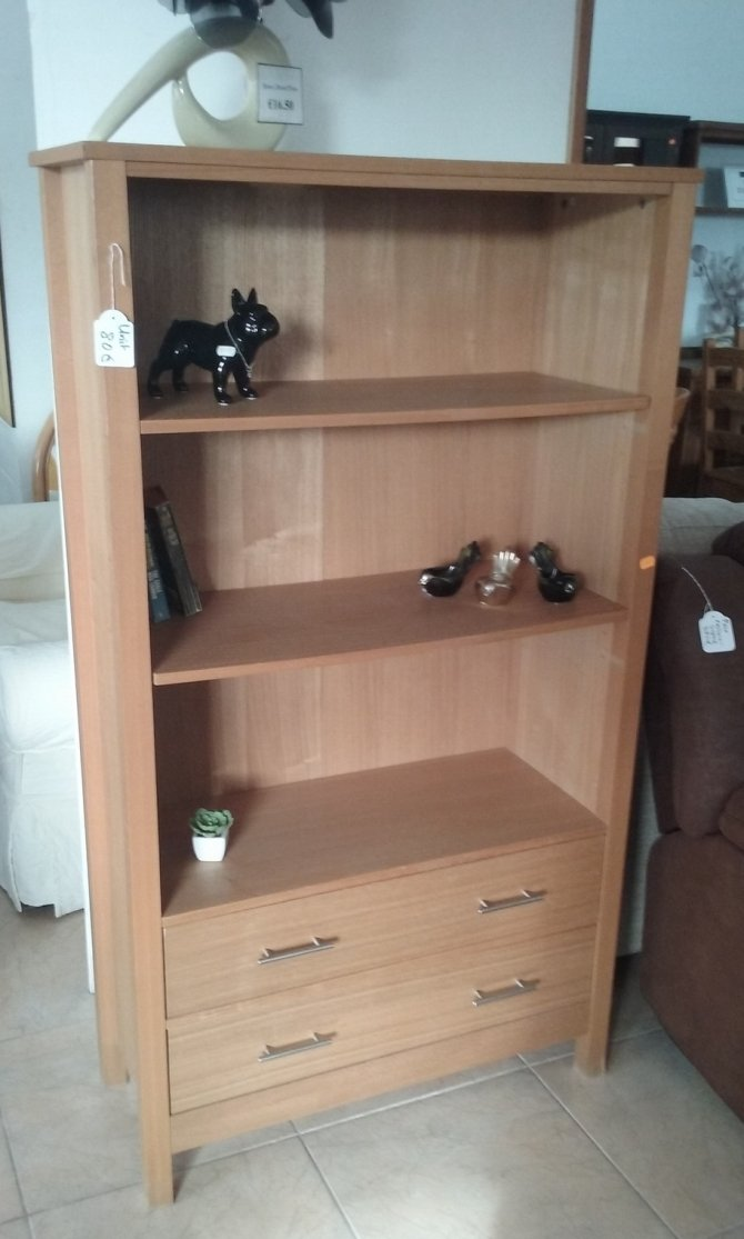 Second-hand furniture Shelf Unit, Torrevieja, Spain