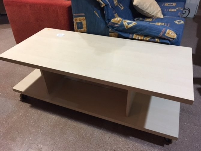 Second-hand furniture TV Unit/Table, Torrevieja, Spain
