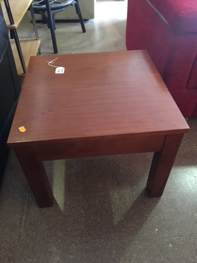 Second-hand furniture Table, Torrevieja, Spain