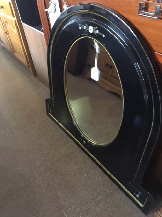 Second-hand furniture Mirror, Torrevieja, Spain