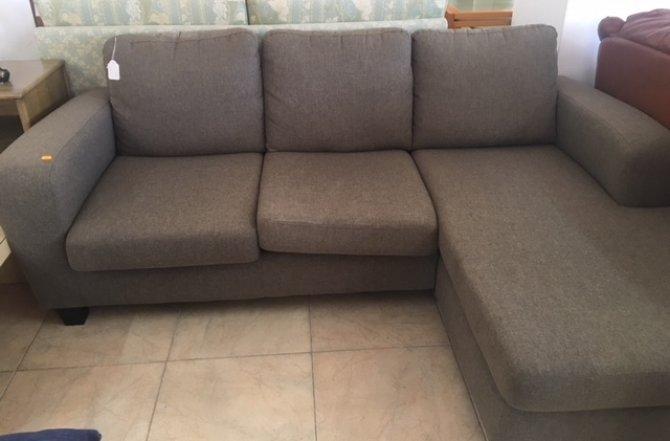 Second-hand furniture Sofachaise, Torrevieja, Spain