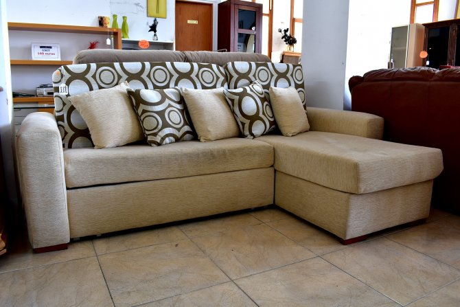 Second-hand furniture Sofabed/Chaise, Torrevieja, Spain