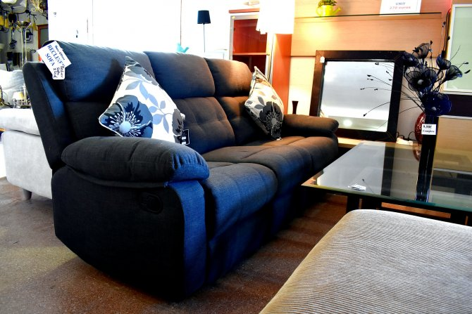 Second-hand furniture Recliner Sofa, Torrevieja, Spain