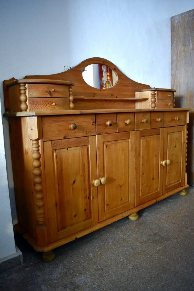 Second-hand furniture Dresser, Torrevieja, Spain