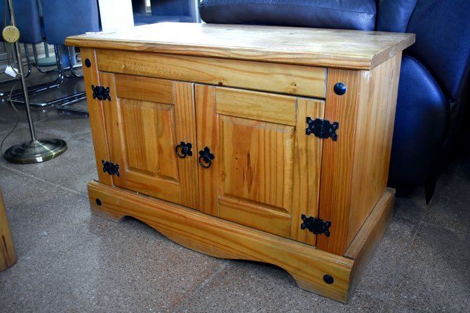 Second-hand furniture TV Unit / Cabinet, Torrevieja, Spain