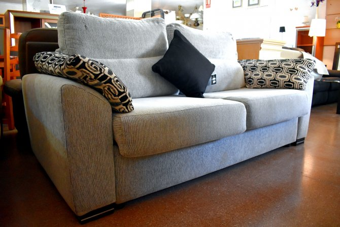 Second-hand furniture Sofa/Bed, Torrevieja, Spain