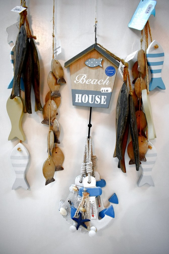 Brand new household items Nautical Hanging Wall Plaques, Torrevieja, Spain