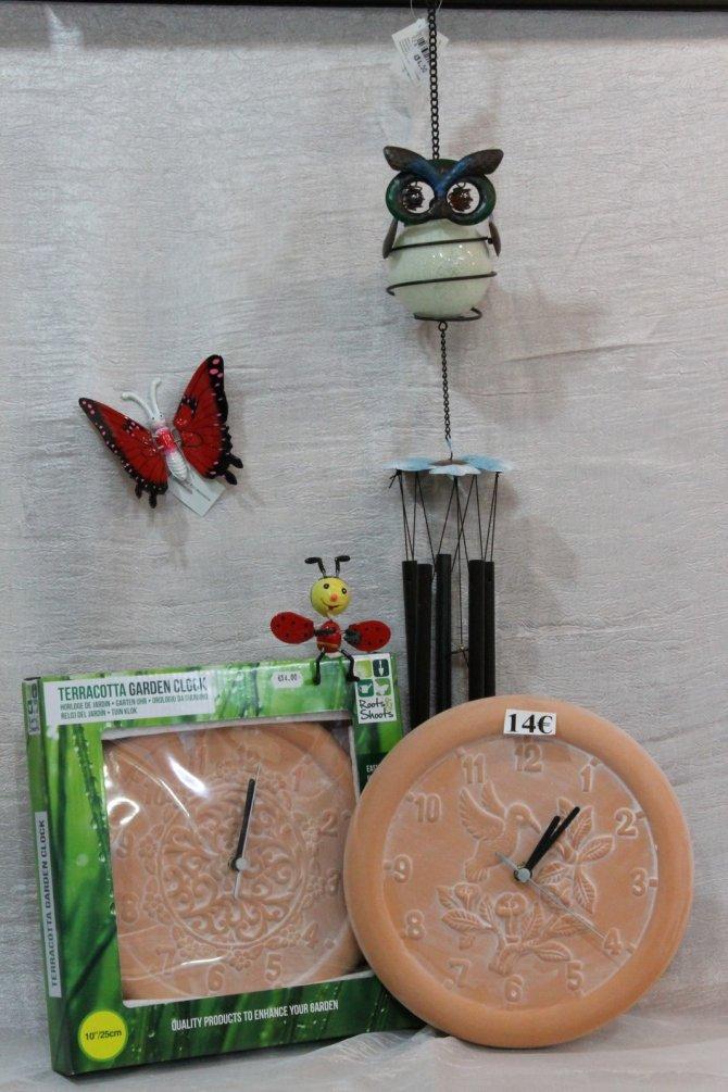 Brand new household items Ornamental Wind Chimes, Torrevieja, Spain