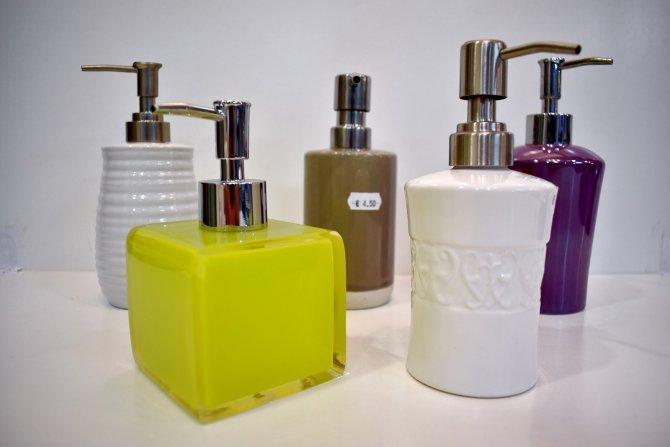 Brand new household items Soap Dispensers, Torrevieja, Spain