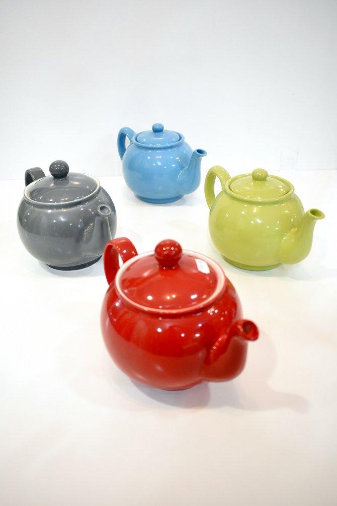 Brand new household items Tea Pots, Torrevieja, Spain