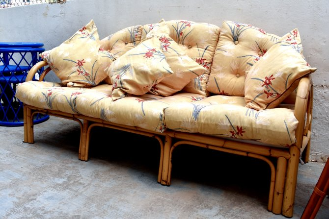 Second-hand furniture 3 Seater Sofa, Torrevieja, Spain
