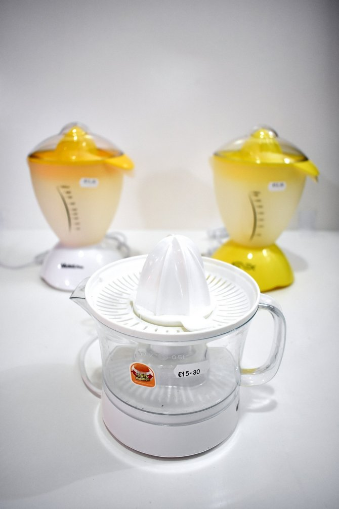 Brand new household items Electric Orange Juicers, Torrevieja, Spain