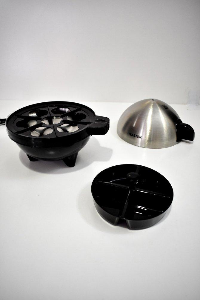 Brand new household items Egg Cooker, Torrevieja, Spain