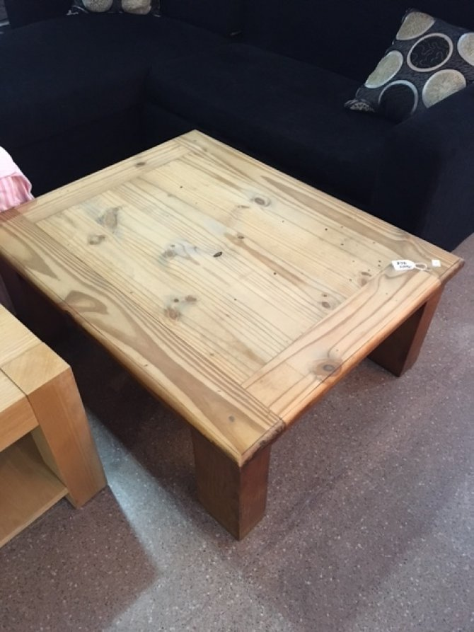 New2you Furniture Second Hand Coffee Tables For The Living Room Ref C926 Torrevieja Spain