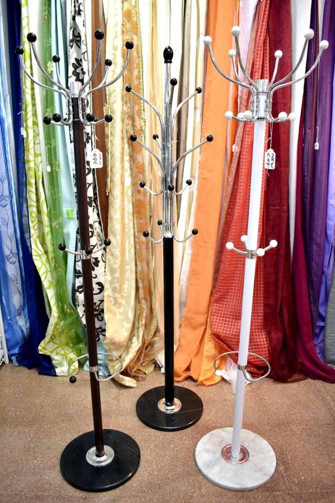 Brand new household items Coat Stands, Torrevieja, Spain