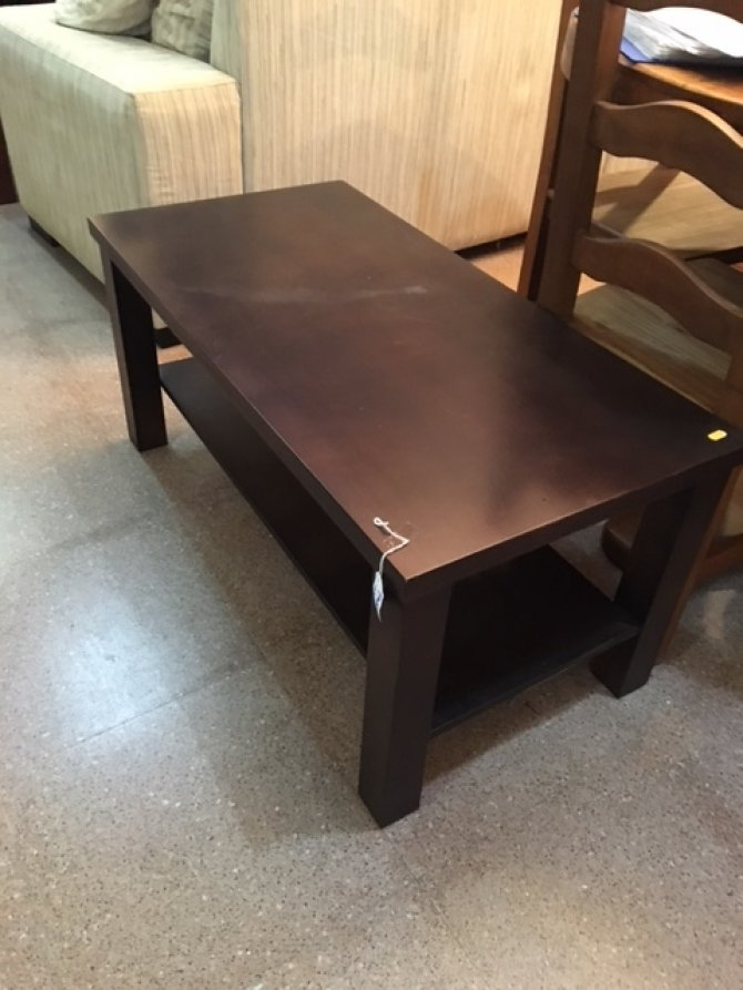 New2you Furniture Second Hand Coffee Tables For The Kitchen Living Room Ref B186