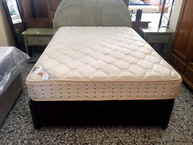 Second-hand furniture Storage Bed, Torrevieja, Spain