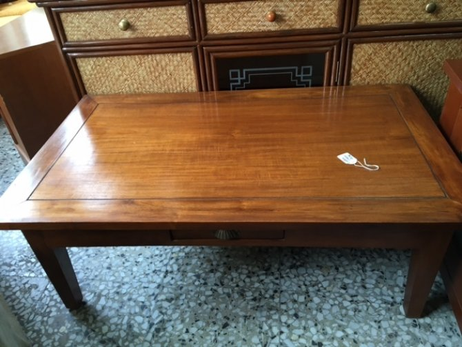 New2you Furniture Second Hand Coffee Tables For The Living Room Ref C580 Torrevieja Spain