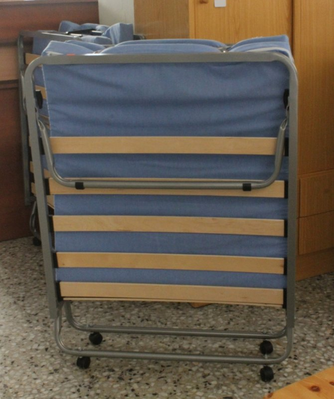 Second-hand furniture Z Bed, Torrevieja, Spain