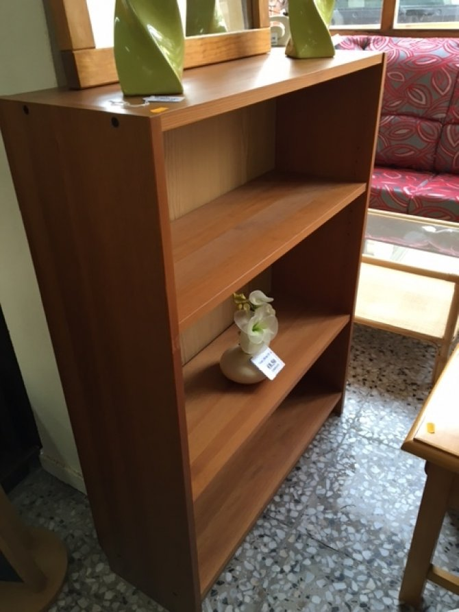 New2you furniture second hand shelf units for the for Second hand bedroom furniture